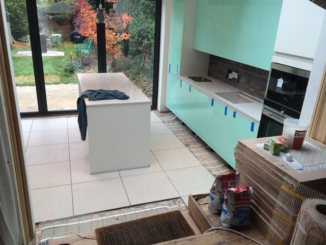 Surrey Home Builders